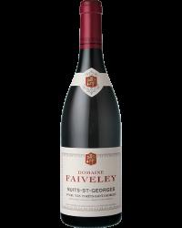 Premier CruLes Porêts Saint-Georges 2015 Domaine Faiveley Rouge