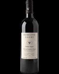 Vieilles Vignes 2011 Domaine Gauby Rouge
