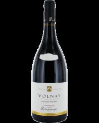 Vieilles Vignes 2014 Domaine Henri Delagrange et Fils Rouge
