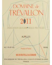 Domaine de Trévallon 2011 Rouge