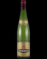 Réserve personnelle 2012 Domaine Trimbach Blanc Sec