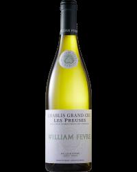 Grand Cru - Les Preuses 2011 Domaine William Fèvre Blanc Sec