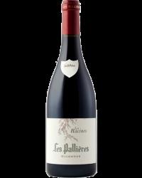 Les Racines 2011 Les Pallières (Vignobles Brunier) Rouge