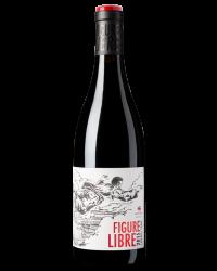 Figure Libre Cabernet Franc 2014 Domaine Gayda Rouge