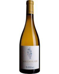 Macon-Fuissé 2015 Domaine Thibert Blanc Sec