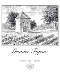 Gravier Figeac 2010 Rouge