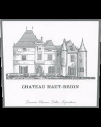 Château Haut-Brion 2012 Blanc Sec