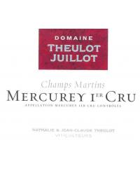 1er Cru Champs Martins 2010 Domaine Theulot-Juillot Rouge en Magnum