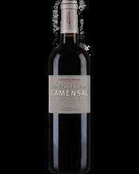 Second Vin du Château Camensac 2009 La Closerie de Camensac Rouge