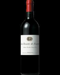 Second Vin de Clos Fourtet 2015 La Closerie de Fourtet Rouge