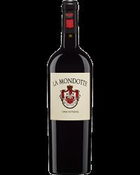 Grand Cru Classé B 2012 La Mondotte Rouge