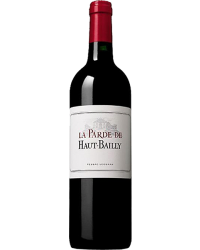 Second Vin du Château Haut-Bailly 2015 La Parde Haut-Bailly Rouge