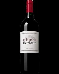 Second Vin du Château Haut-Bailly 2014 La Parde de Haut-Bailly Rouge