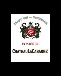 Château La Cabanne 2012 Rouge