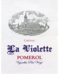 Château La Violette 2013 Rouge
