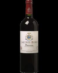Second vin du Château Grand-Puy Lacoste 2015 Lacoste Borie Rouge