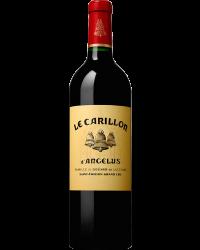 Second Vin du Château Angélus 2011 Carillon de L'Angélus Rouge