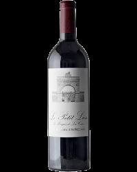 Second Vin de Château Las Cases 2015 Le Petit Lion Rouge
