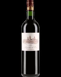 Second vin du Château Cos d'Estournel 2015 Les Pagodes de Cos Rouge