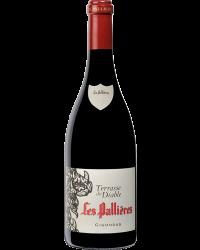 Terrasse du Diable 2013 Les Pallières (Vignobles Brunier) Rouge