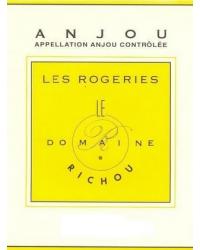 Les Rogeries 2011 Domaine Richou Blanc Sec