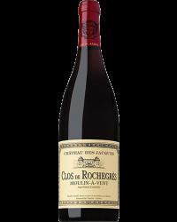 Château des Jacques - Clos de Rochegrès 2015 Louis Jadot Rouge