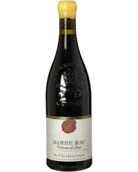 Barbe Rac 2015 M.Chapoutier Rouge