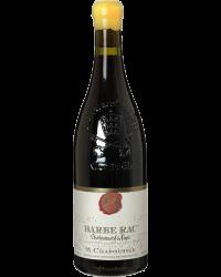 Barbe Rac 2014 M.Chapoutier Rouge