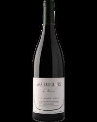 L'Arbouse  2014 Mas Bruguière Rouge