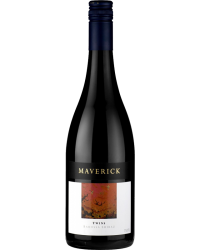 Twins Shiraz 2012 Maverick Rouge