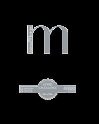 Cuvée Excellence 2009 Château Mentone Rouge en Magnum