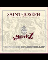 Domaine du Monteillet 2009 Rouge