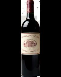 Second Vin du Château Margaux 2014 Pavillon Rouge Rouge