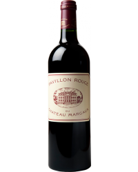 Second Vin du Château Margaux 2015 Pavillon Rouge Rouge
