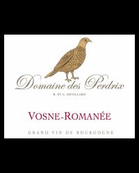 Domaine des Perdrix 2014 Rouge