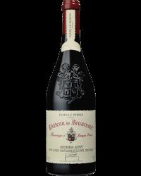 Hommage à Jacques Perrin 2012 Perrin & Fils - Château de Beaucastel Rouge en Magnum