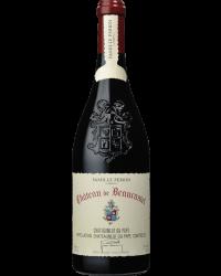 Perrin & Fils - Château de Beaucastel 2011 Rouge en Magnum sur