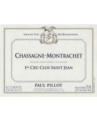 1er Cru Clos St Jean 2014 Domaine Paul Pillot Rouge