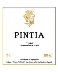 Domaine Pintia 2008 Rouge