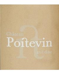Cru Bourgeois 2011 Château Poitevin Rouge