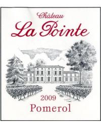 Château La Pointe 2009 Rouge