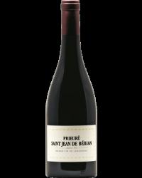 Prieuré Saint Jean de Bébian 2015 Rouge en Magnum sur