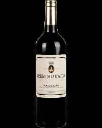 Second Vin de Château Pichon Comtesse de Lalande 2015 Réserve de la Comtesse Rouge
