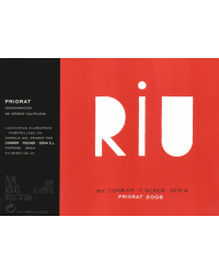 Riu 2013 L'Infernal (Combier, Gerin, Fisher) Rouge
