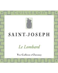 Le Lombard 2013 Domaine Yves Cuilleron Blanc Sec