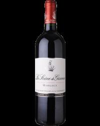 2nd vin du Château Giscours 2015 Sirène de Giscours Rouge en Magnum