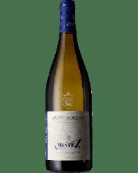 Stéphane Montez - Vignobles du Monteillet