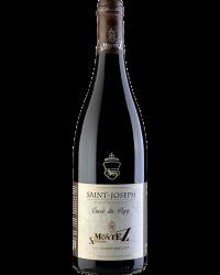 Cuvée du Papy 2013 Vignobles du Monteillet S.Montez Rouge