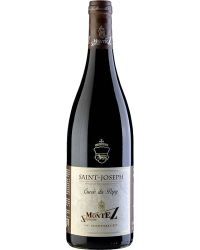 Cuvée du Papy 2009 Vignobles du Monteillet S.Montez Rouge