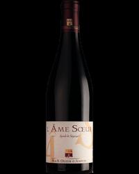 L'Ame Soeur - Seyssuel 2011 Michel & Stéphane Ogier Rouge